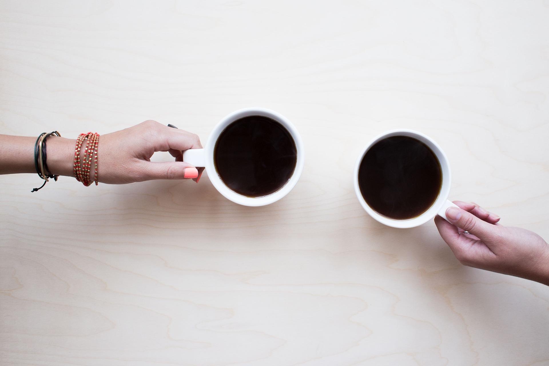 Virtual Maternity Coffee & Catch up
