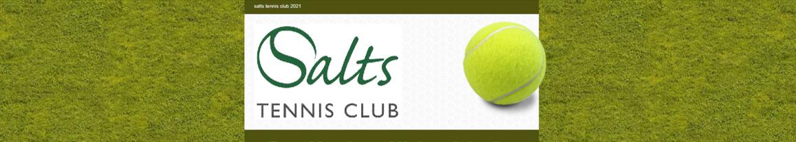 Salts Tennis Club