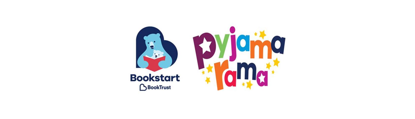Bookstart Pyjamarama Day Rhyme & Zoom